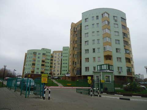 ЖК Виктория Парк